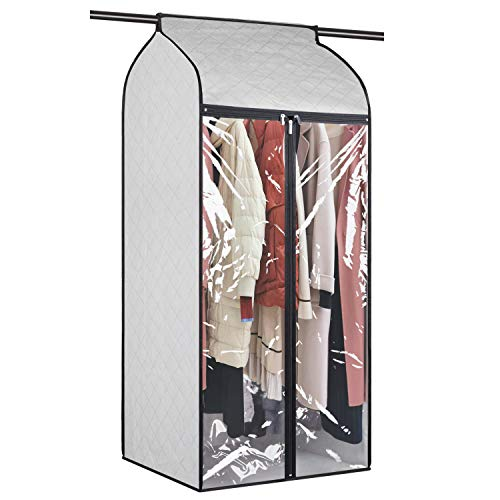 garment bag and rack - 3