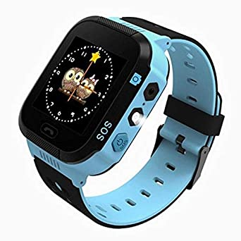 Timethinker Q528 Inteligente para Ver a los niños Relojes con ...