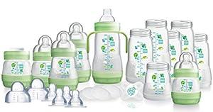 mam self sterilising bottles instructions