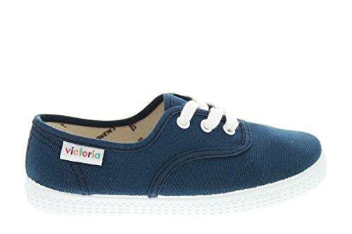 victoria Herren Basketball Schuhe PETROLO