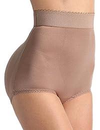 High Waist Padded Shaper Panty (915)