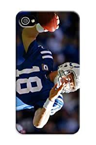 ArtPopTart Iphone 5c Protective Case,Fashion Popular Indianapolis Colts Designed Iphone 5c Hard Case/Nfl Hard Case Cover Skin for Iphone 5c