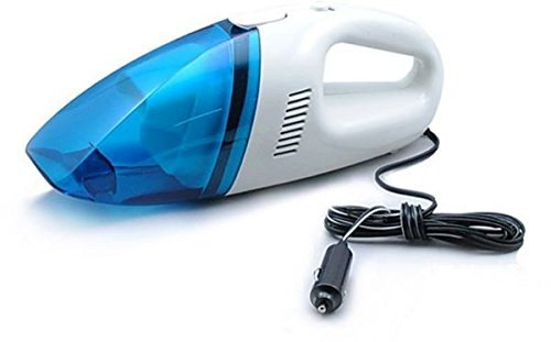 Rose Enterprises High Power Portable Handheld Vacuum Cleaner for Home & Kitchen Cleaning, Car,...
