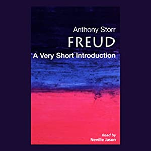 Freud Hörbuch