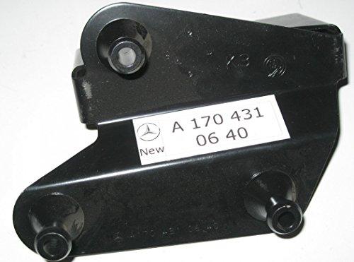 Mercedes R170 ABS Pump Mounting Bracket RHD A1704310640 - Mercedes Abs Pump
