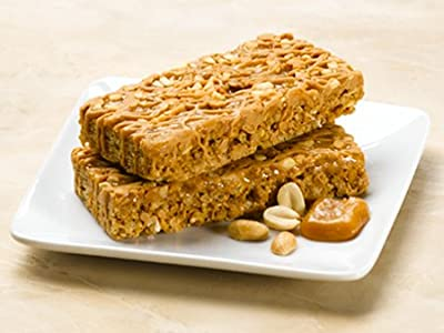 Medifast Optimal Health Line Salted Caramel NutBar