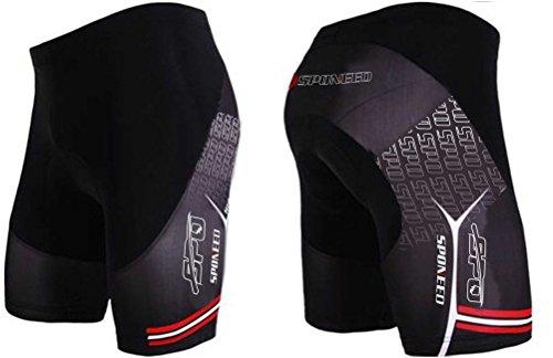 Tights Cycling Outdoor Jersey + Shorts - 7