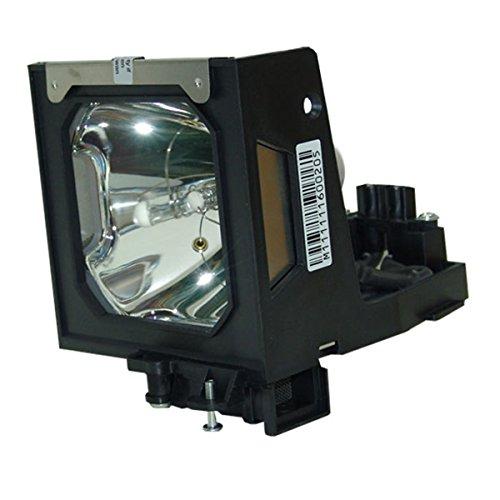 Lutema LCA3121-L01 Philips LCA3121 LCD/DLP Projector Lamp, Economy