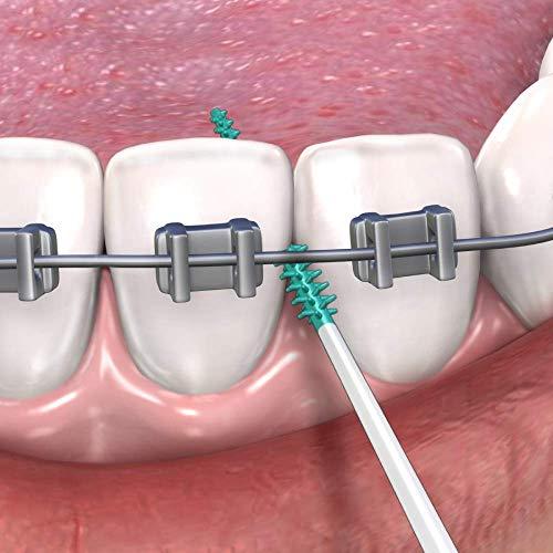 GUM Soft-Picks Original Dental Picks (Pack of 320) by GUM (Image #3)