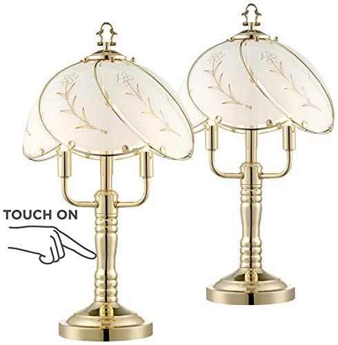 (Modern Accent Table Lamps 19 1/2
