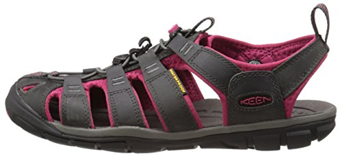 Pictures of KEEN Women's Clearwater CNX Leather Sandal 5