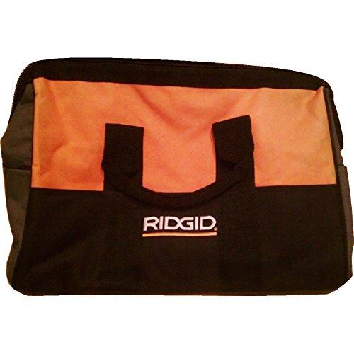 RIDGID 902281001 16'' x 8.5'' x 12.5'' Tool Bag by Ridgid