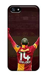 New Arrival Wesley Sneijder 14 For Iphone 5/5s Case Cover