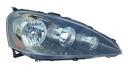 05 06 Headlight Rh Headlamp - 6