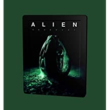 ALIEN Covenant - Exklusiv Limited Steelbook + 3D Lenticular