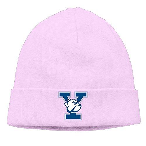 [Caromn Yale University Bulldogs Beanies Skull Ski Cap Hat Pink] (Et Costume For Dogs)