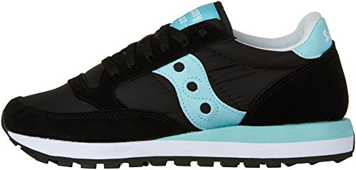 Cross mint Chaussures Saucony Black Jazz Original De Femme qnBIf4SUw