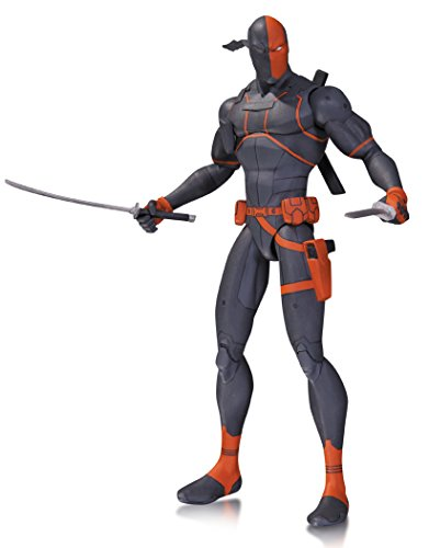 Price comparison product image DC Collectibles DC Universe Animated Movies: Son of Batman: Deathstroke Action Figure
