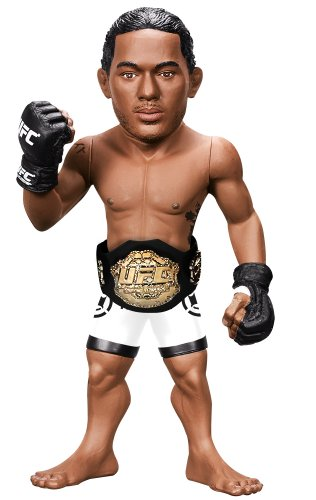 UFC Ultimate Collector Series 13 Benson