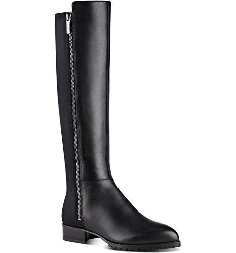 Nine West Women's Legretto Knee-High Boot, Black, 6 M US
