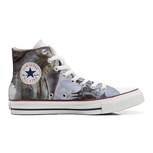 Produkt Style Elfo personalisierte Schuhe All Star Handwerk Converse wqpX0Sw