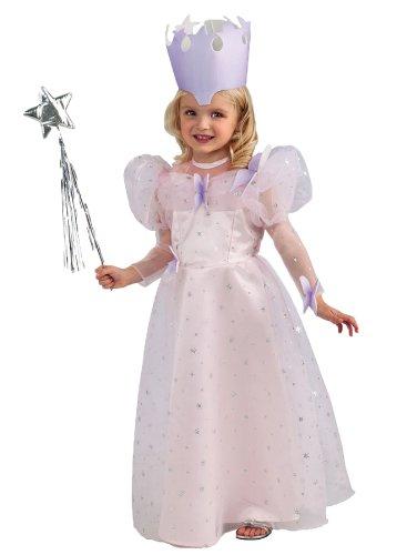 Wiz Of Oz Glinda Toddler 1-2t (Glinda Toddler Costume)