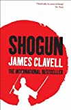 Shogun: A Novel of Japan by James Clavell front cover