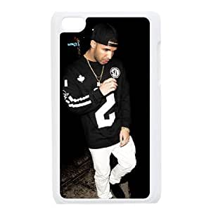 LP-LG Phone Case Of Drake For Ipod Touch 4 [Pattern-6]