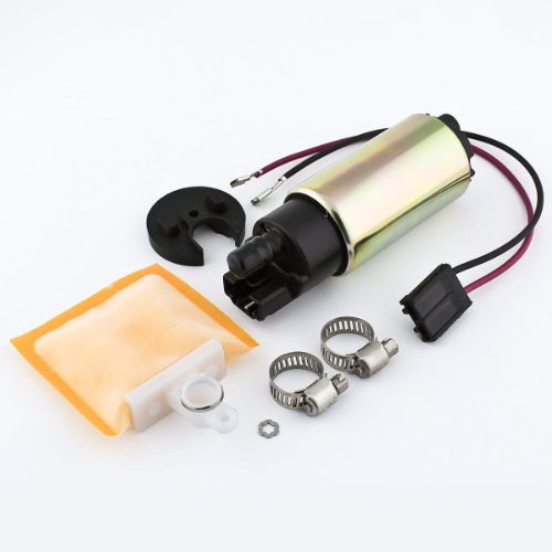 can am 800 fuel pump - 3