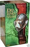ORC SQUINTER 1 4 SCALE HELM * Limited Edition * The Lord of the Rings - The Fellowship of the Rings * SIDESHOW Collectibles
