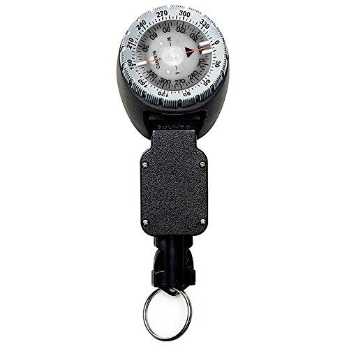 Suunto SK 8 Compass Wrist Bungee Northern Hemisphere