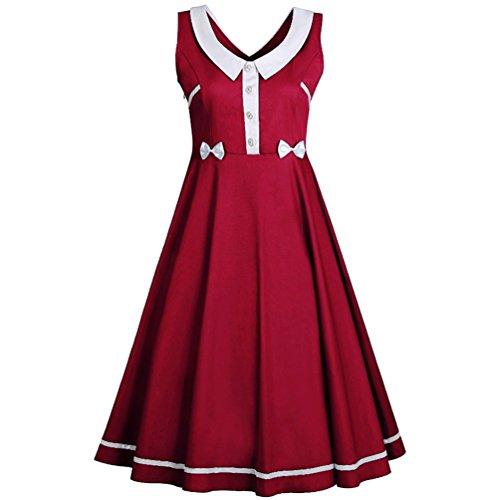 Vintage kleid dresden