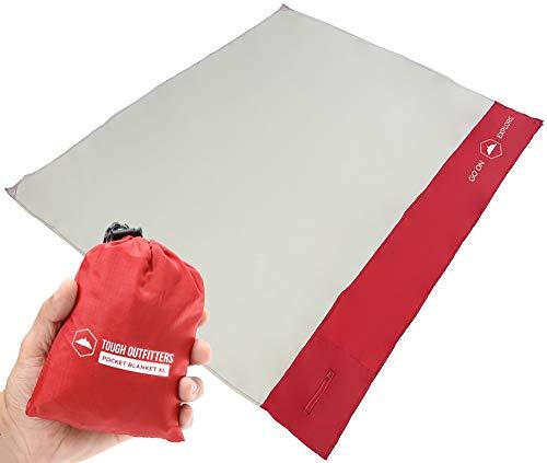 Pocket Blanket Lightweight Festivals Waterproof product image
