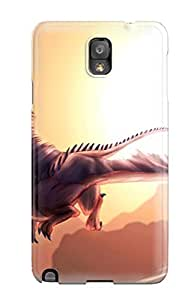 Hot Fashion KZolGtb6688VPTtC Diy For Touch 4 Case Cover Protective (dragon)