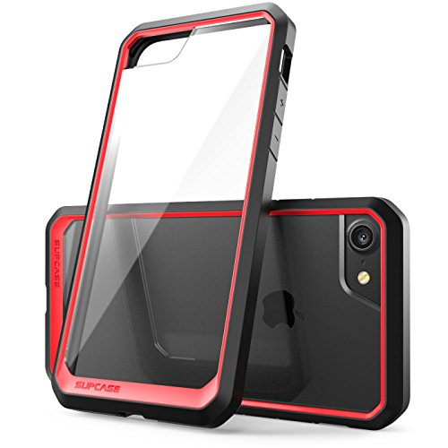 iphone 7 case black and red