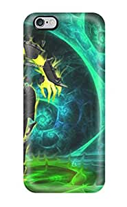 Durable Protector Case Cover With League Of Legends Hot Design For Iphone 6 Plus