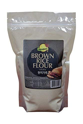 Season Brown Rice Flour, 2-Pound