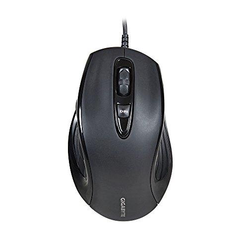Mouse M6880X 1600DPI GM-M6880X GIGABYTE