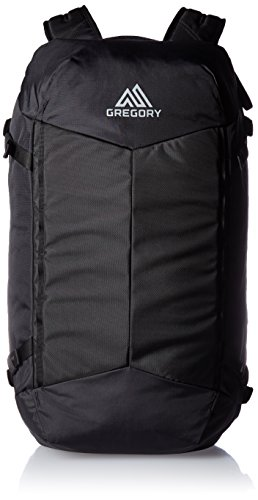Gregory Mountain Products Compass 30 Liter Daypack, True Black, One Size