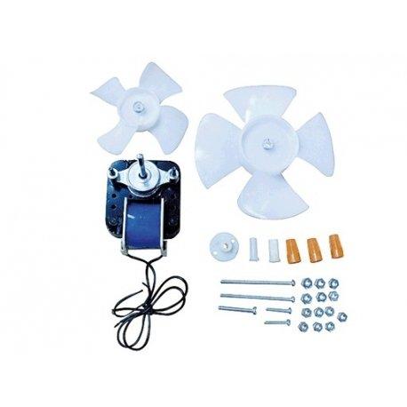 Motor ventilador frigorifico Standard NO FROST YZF672: Amazon.es: Bricolaje y herramientas