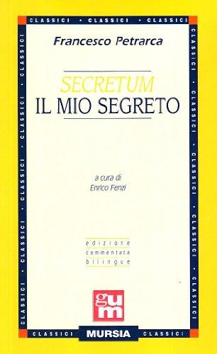 Secretum / Il Mio Segreto