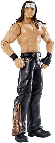 WWE Series #41 - #40 Drew McIntyre Figure
