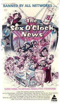 The Sex O'Clock News