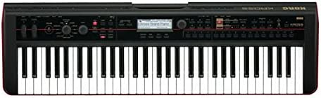 Korg KROSS61 - Kross-61 teclado kross 61 teclas