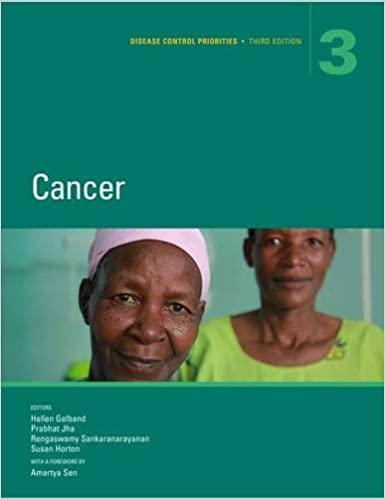 Book Disease Control Priorities, Third Edition (Volume 3): Cancer