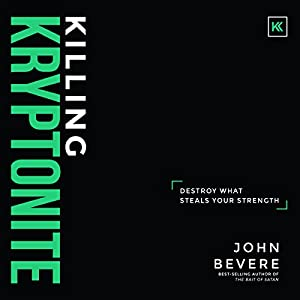 Killing Kryptonite Audiobook
