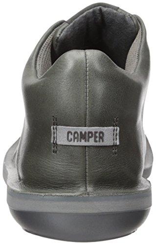Camper Beetle dallas suri/human suri/ piombo metal Grau (grey)