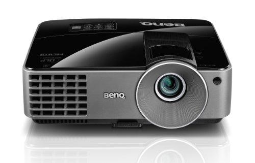 BenQ MX520 3000 Lumen XGA SmartEco 3D DLP Projector