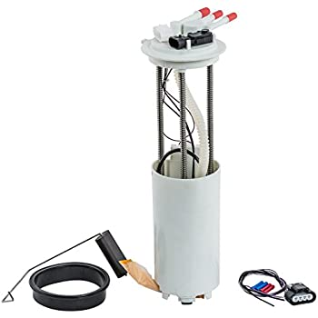 Amazon.com: Fuel Pump embly for Chevy S10 Pickup GMC Sonoma ... on