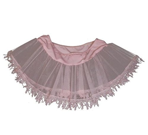 Teardrop Petticoat (Pink) Child Accessory